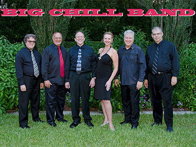 Butler Music Big Chill Band