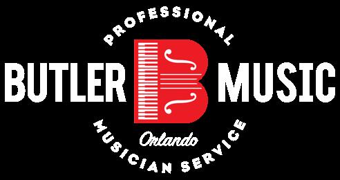 Butler Music of Orlando